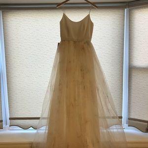 9454654c17c Bhldn elizabeth fillmore Dresses - bhldn wedding gown